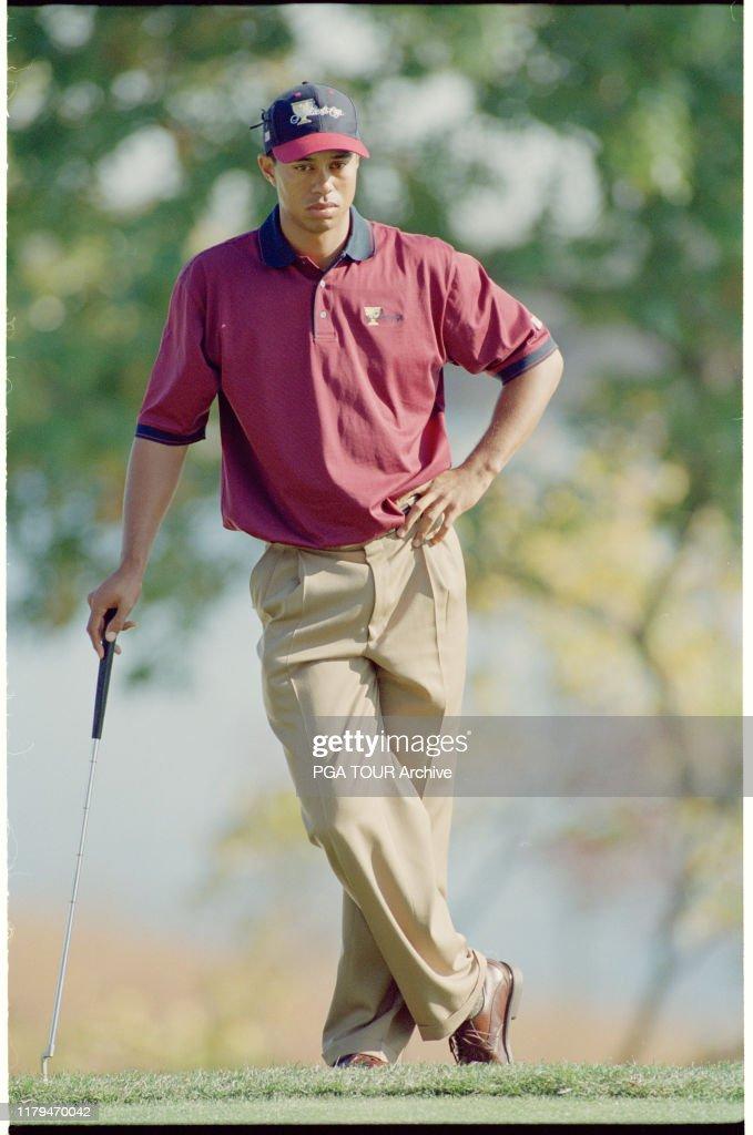 PGA TOUR Archive : News Photo
