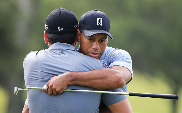 Tiger Woods v today's stars: Which is a better spectacle?