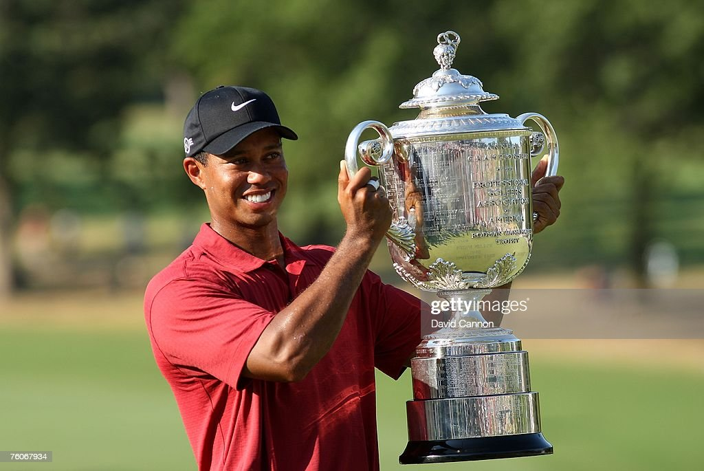 89th PGA Championship - Final Round : News Photo