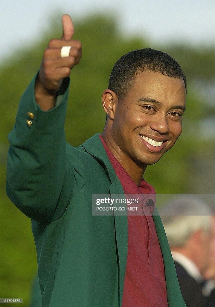 2002 masters green jacket