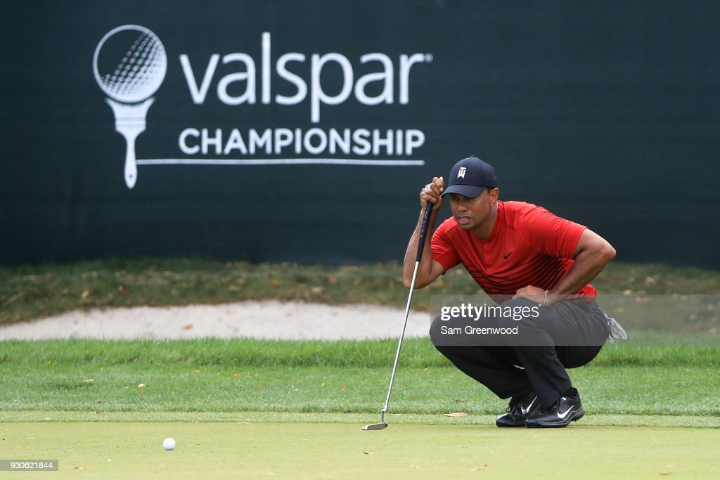 Valspar Championship - Final Round