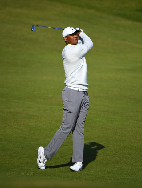 GBR: 148th Open Championship - Previews