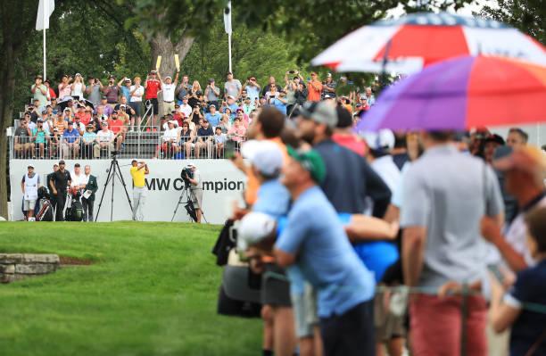IL: BMW Championship - Round Three