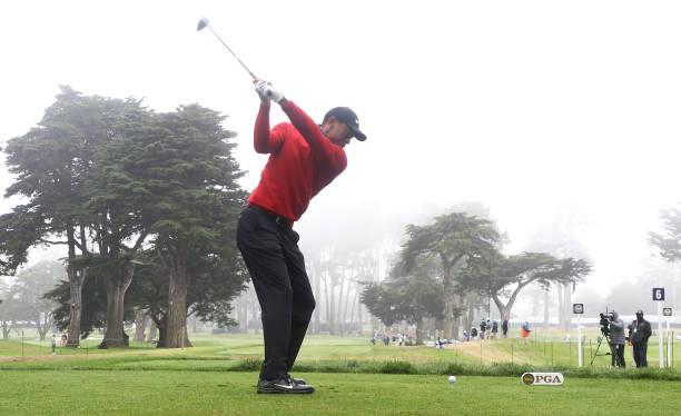 CA: PGA Championship - Final Round