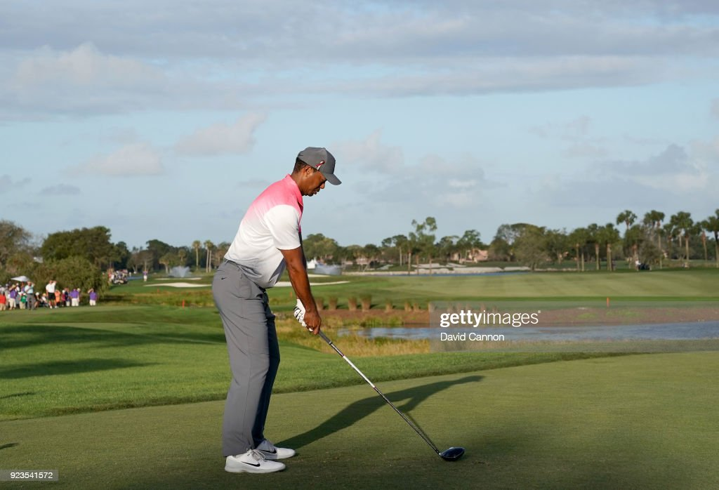 The Honda Classic - Round Two : News Photo