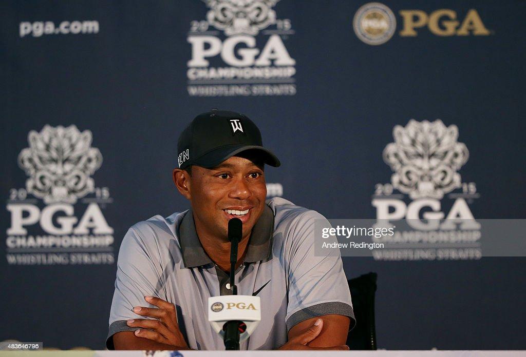 PGA Championship - Preview Day 2 : News Photo
