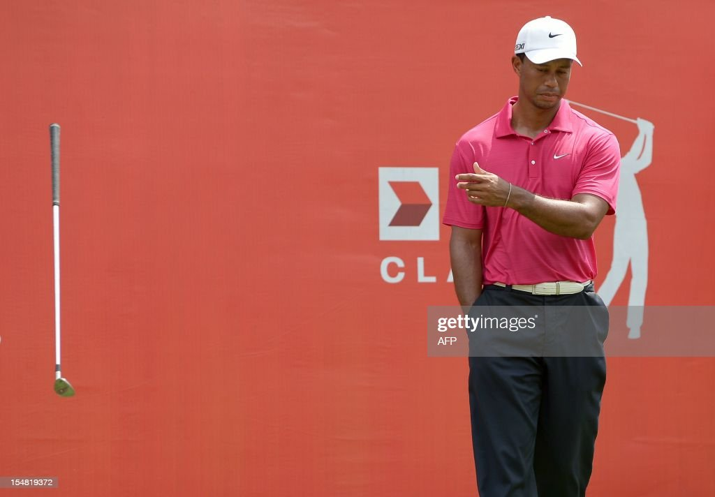 GOLF-USPGA-ASIA-MAS : News Photo