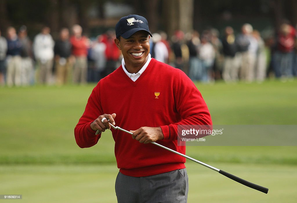 The Presidents Cup - Day One : News Photo