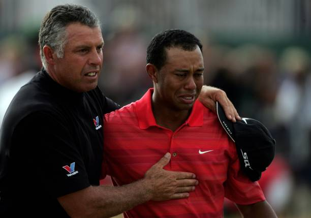 135th Open Championship - Final Round