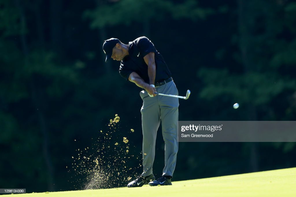 The Memorial Tournament - Preview Day 2 : News Photo
