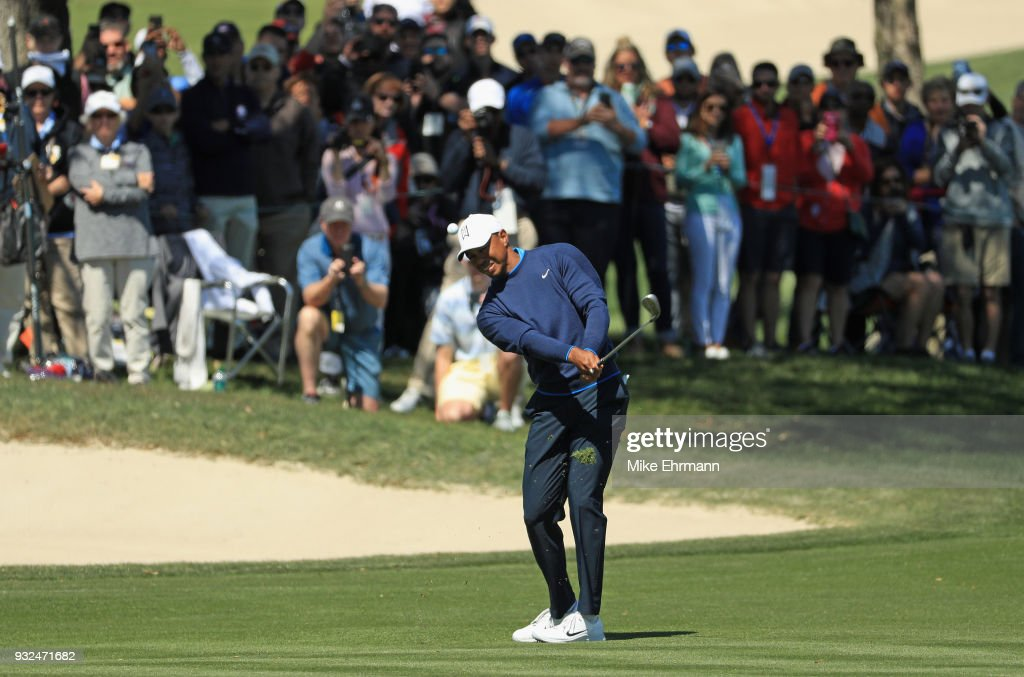 Arnold Palmer Invitational Presented By MasterCard - Round One : News Photo