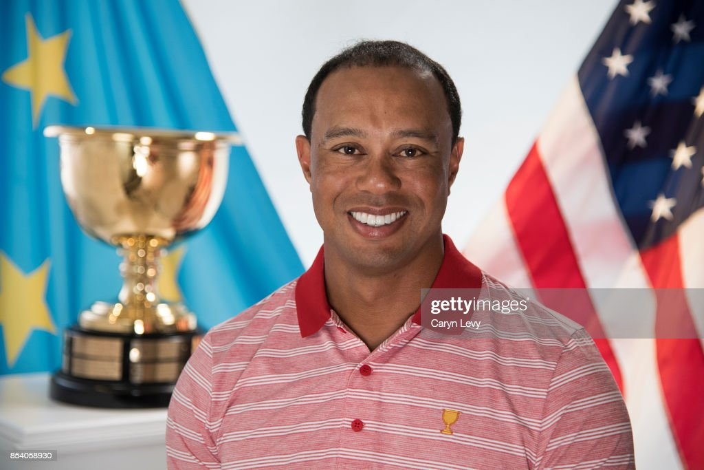 Presidents Cup - Preview Day 1 : News Photo