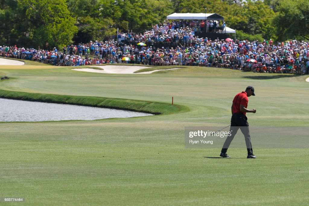 Arnold Palmer Invitational presented by MasterCard - Final Round : News Photo