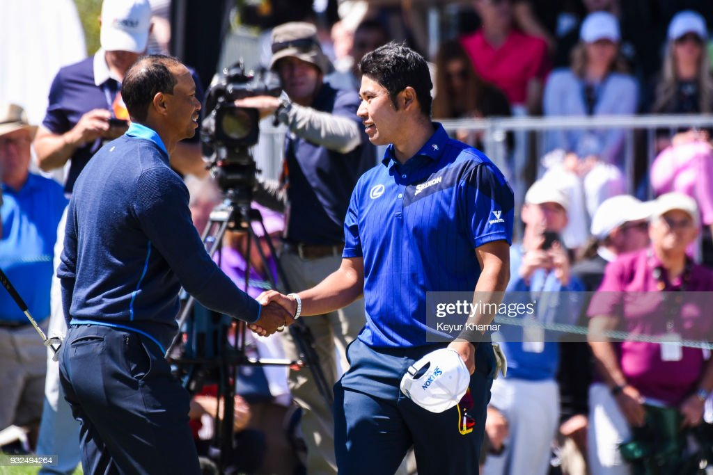 Arnold Palmer Invitational presented by MasterCard - Round One : ニュース写真