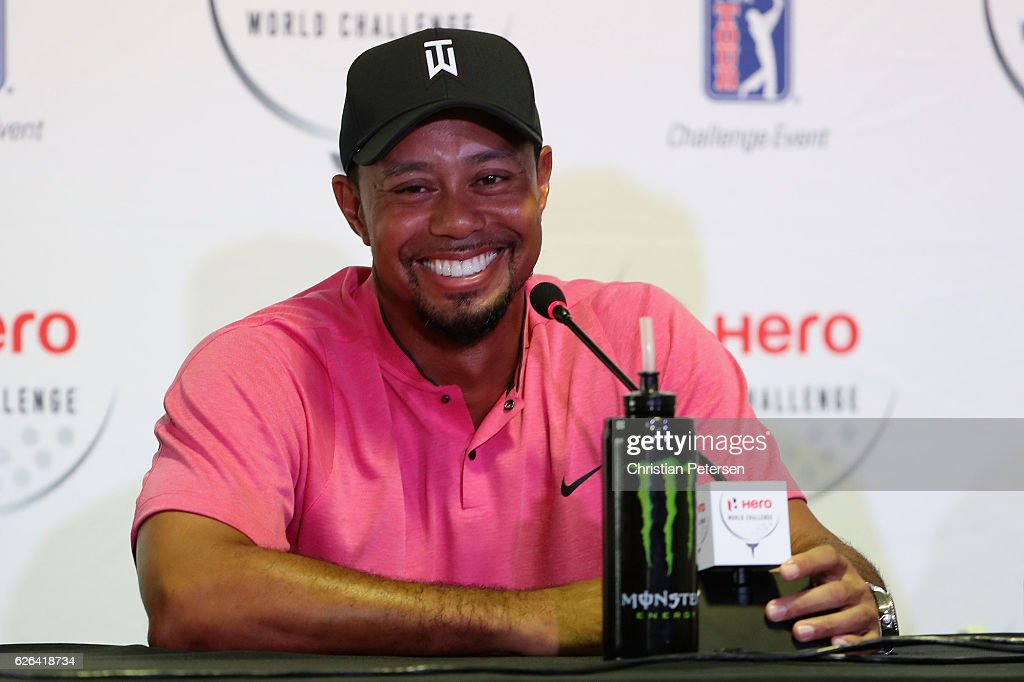 Hero World Challenge - Preview Day 2