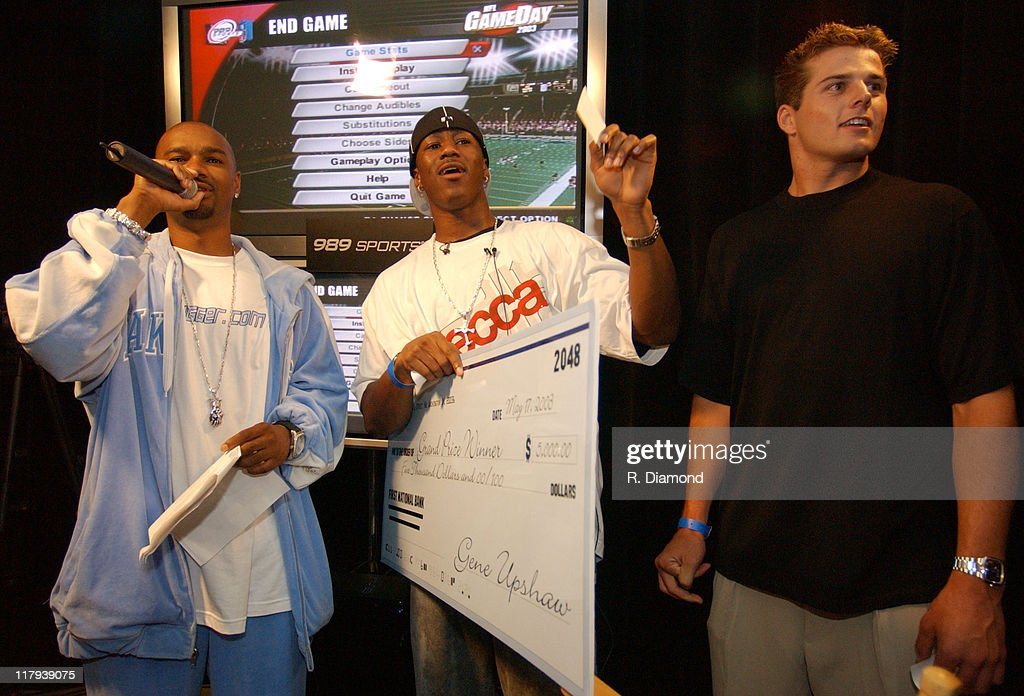 Reebok NFL Players Rookie Premiere Presented by 989 Sports : News Photo