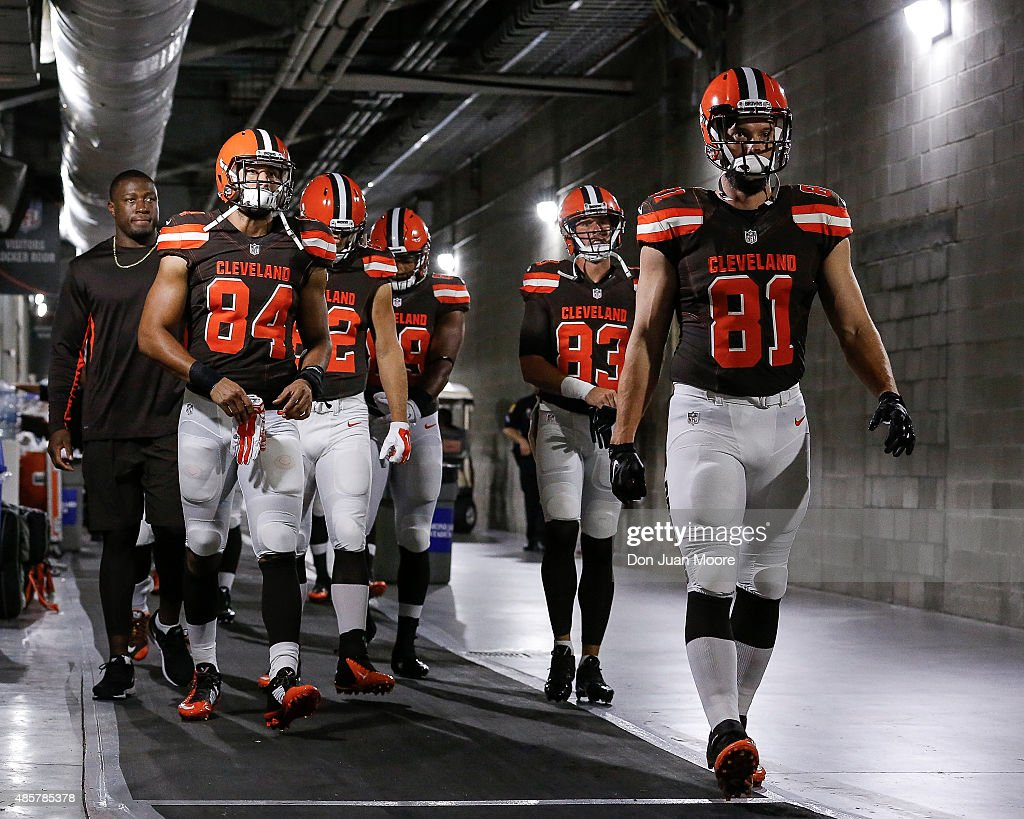 Cleveland Browns v Tampa Bay Buccaneers