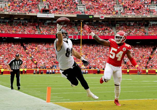 MO: Baltimore Ravens vKansas City Chiefs