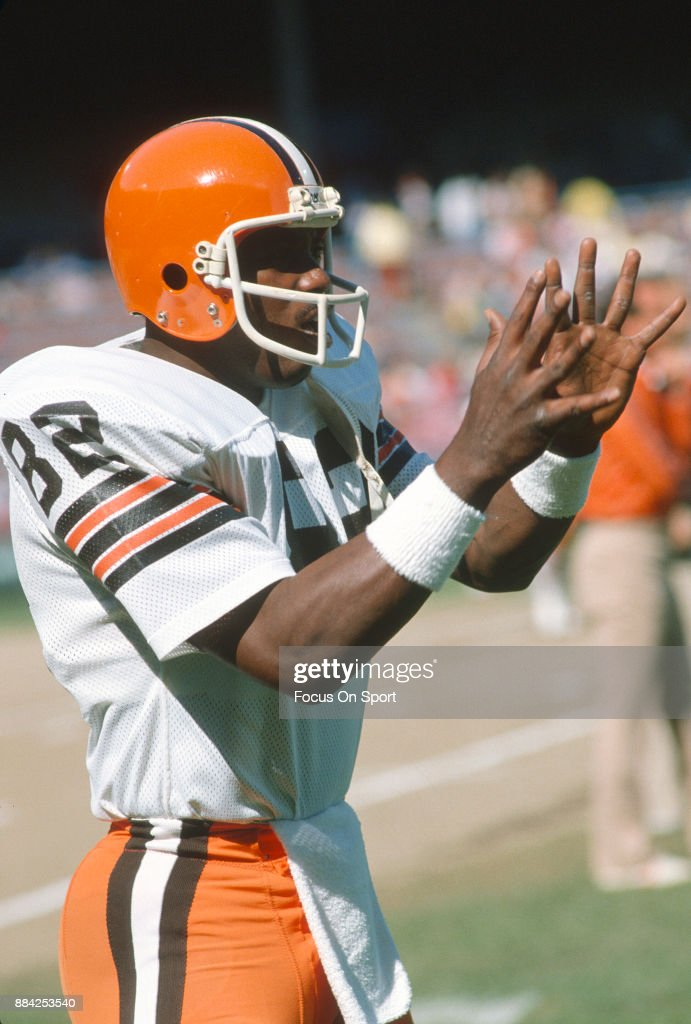 Cleveland Browns : News Photo