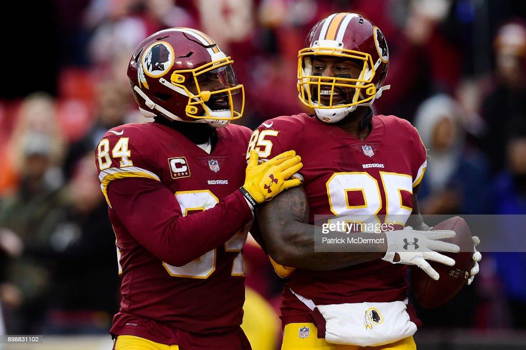 Denver Broncos vWashington Redskins