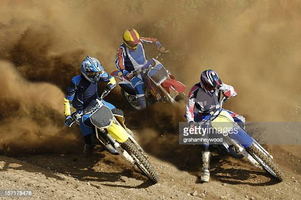 tight turn - scrambling stock photos and pictures