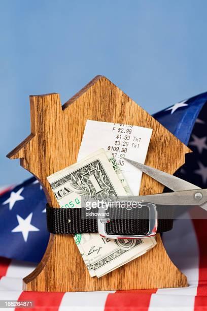 Renforcement du Budget des ménages des coûts