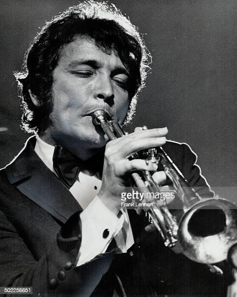Tijuana Brass Maestro Herb Alpert It's like watching a giant longplaying record