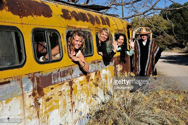 Tijuana Tours - All Aboard!