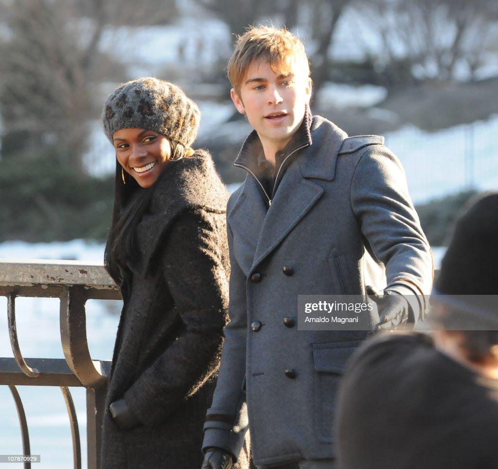 Candids: January 4, 2011
