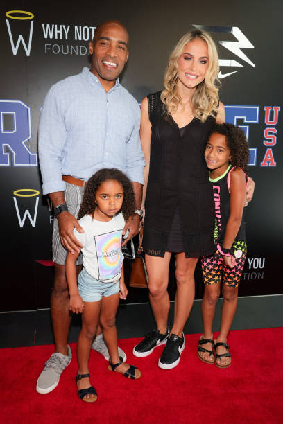 NY: Russell Wilson & Ciara Launch 3Brand At Rookie USA Flagship