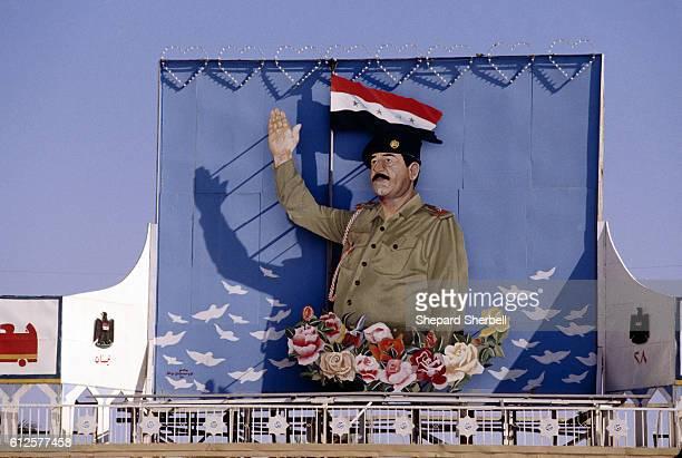 Tikrit, Iraq: Market scenes and street scenes in Saddam Hussein's home town.