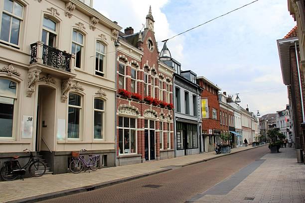 Tilburg, Netherlands Tilburg, Netherlands