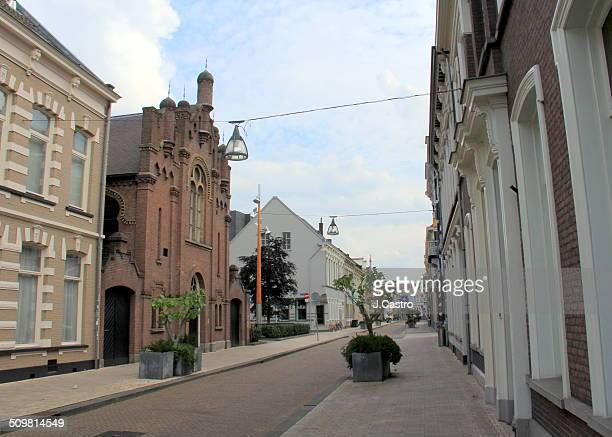 tilburg, the netherlands - tilburg stock pictures, royalty-free photos & images