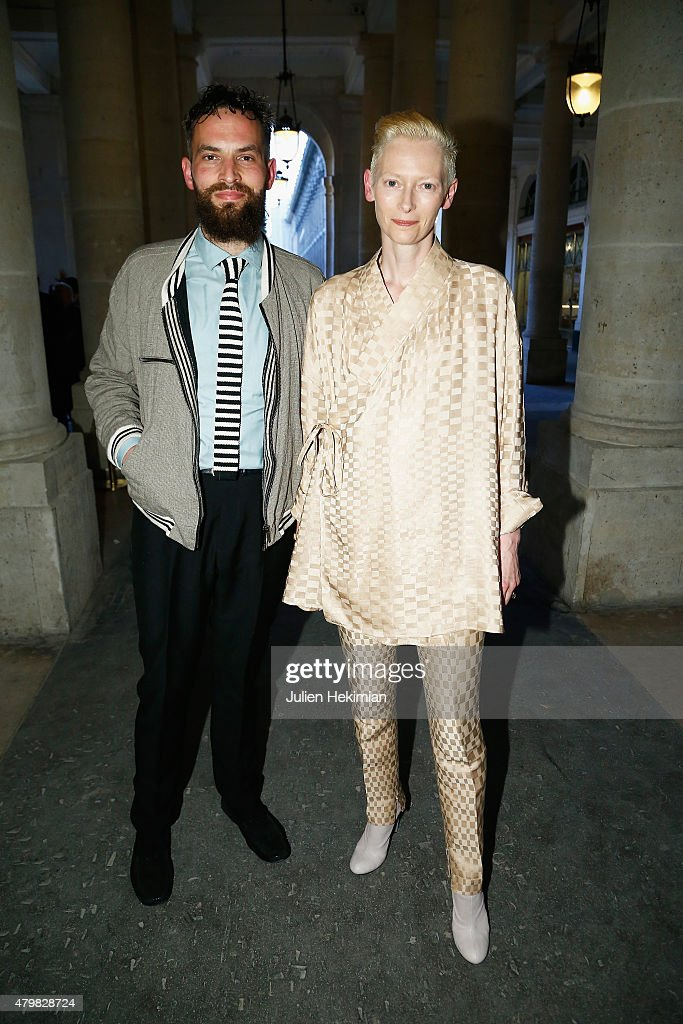 mytheresa.com & Haider Ackermann : Dinner At Le Grand Vefour