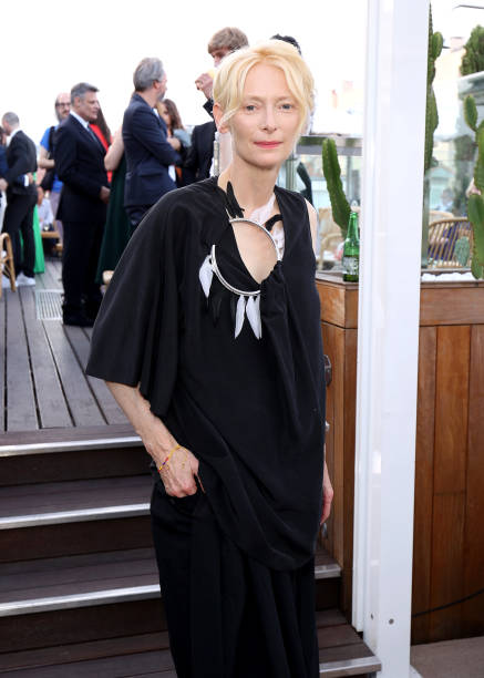 """FRA: """"Memoria"""" After Party - The 74th Annual Cannes Film Festival"""