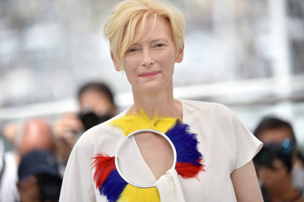 "FRA: ""Memoria"" Photocall - The 74th Annual Cannes Film Festival"