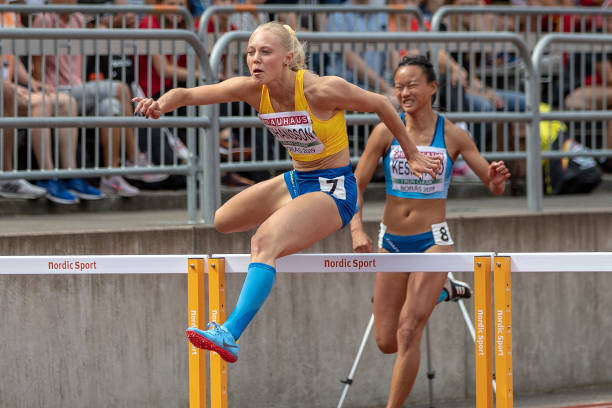 SWE: European Athletics U20 Championships Boras 2019 - Day 2