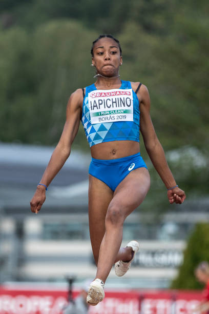 SWE: European Athletics U20 Championships Boras 2019 - Day 3