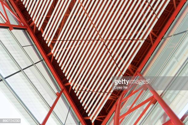 tiles and patterns - liyao xie stock pictures, royalty-free photos & images