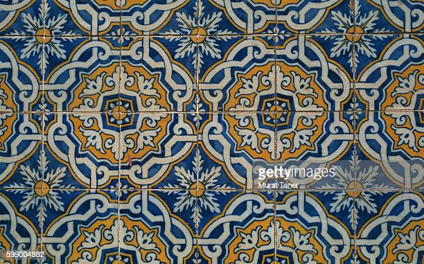 Tiles, Lisabon, Portugal