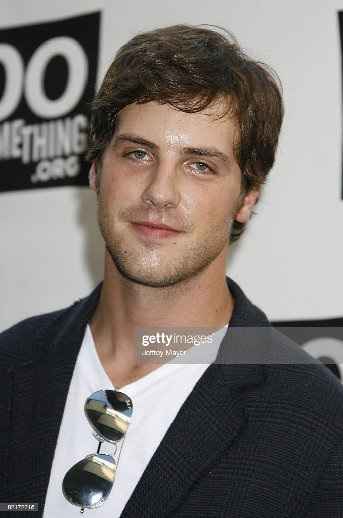 'The Do Something Awards' The Pre-Party Of The 2008 Teen Choice Awards : News Photo