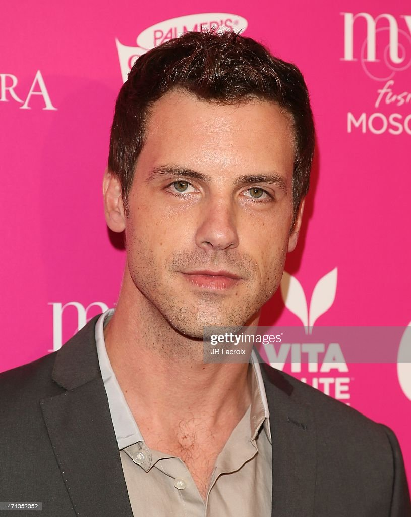 OK! Magazine's So Sexy Event - Arrivals : News Photo