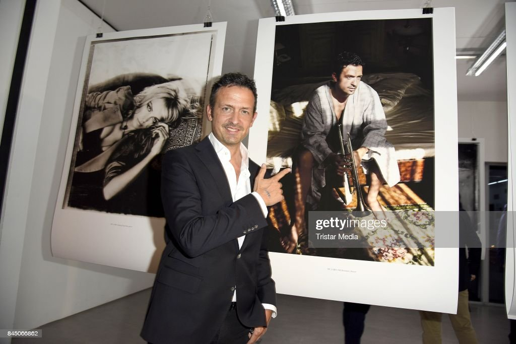 'Gabo: Fame' Exhibition Opening In Berlin