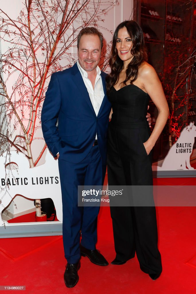 "DEU: ""Baltic Lights"" Gala Night"