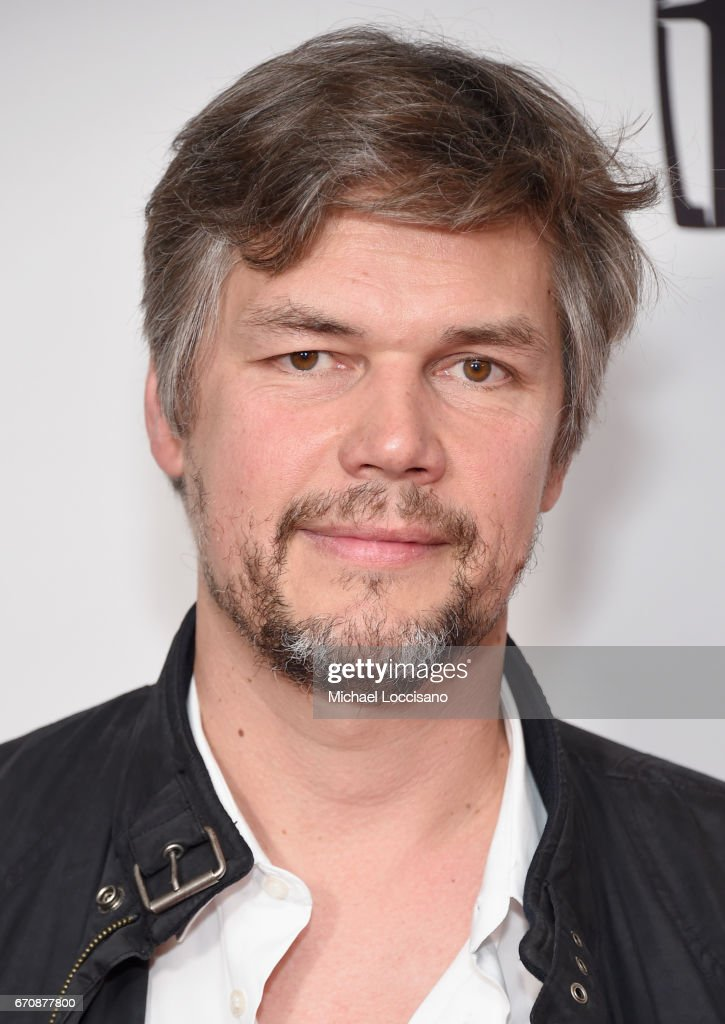 Till Schauder attends the 'When God Sleeps' Premiere during 2017 Tribeca Film Festival at Cinepolis Chelsea on April 20, 2017 in New York City.