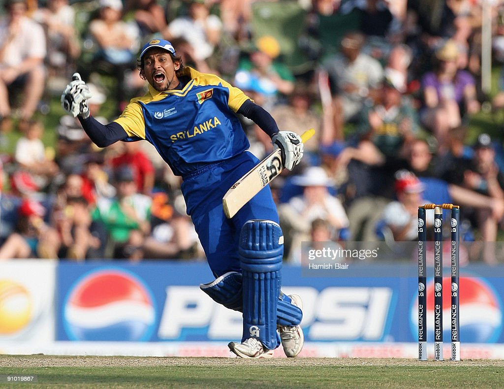 South Africa v Sri Lanka - ICC Champions Trophy