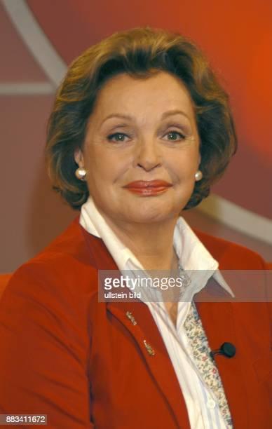 Tiller, Nadja *- Schauspielerin, D Porträt