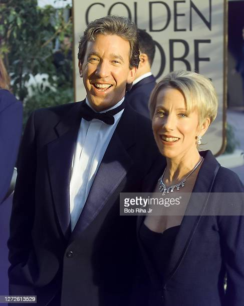 Tim Allen And Laura Deibel Arrive At Golden Globe Awards Show News Photo Getty Images Laura deibel has 28 books on goodreads, and is currently reading an american marriage by tayari jones, the library book by susan orlean, and my love stor. https www gettyimages co uk detail news photo tim allen and laura deibel arrive at golden globe awards news photo 1272613529