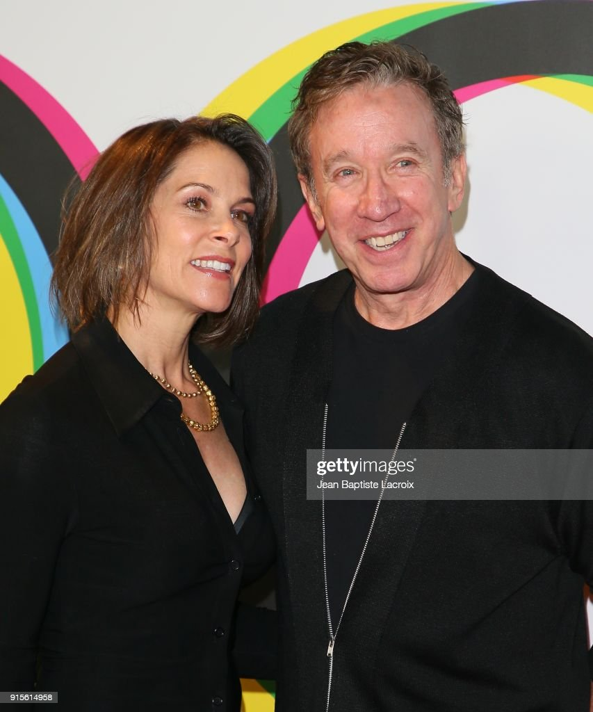 Tim Allen attends the premiere of Netflix's 'Queer Eye' Season 1 at Pacific Design Center on February 7, 2018 in West Hollywood, California.