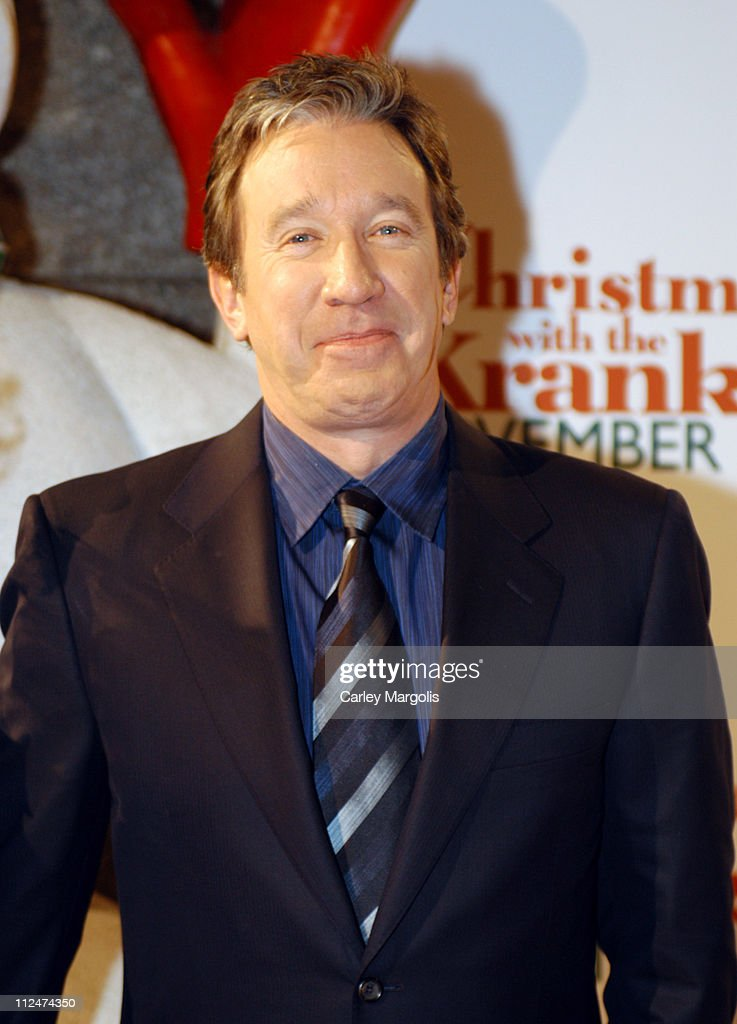 """""""Christmas with the Kranks"""" New York Premiere"""